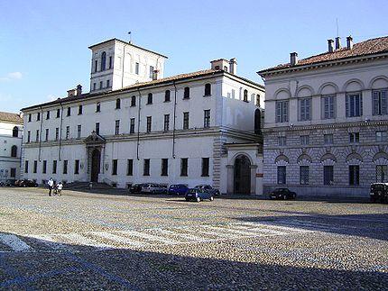 Ghislieri College Wikipedia