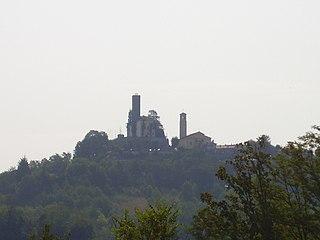 Mombasiglio Comune in Piedmont, Italy