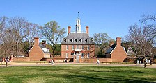 Colonial Williamsburg Governors Palace Front Dscn7232.jpg