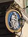 Colonna - Madonna di Palazzo Chigi 1060188.JPG