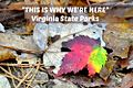 Colorful leaf w- TEXT at Staunton River State Park 1000 (15580357019).jpg