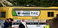 Columbia-HTC, Tour of Britain 2009.jpg