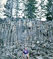 Columnar Jointing in Yellowstone.JPG