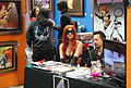 Comikaze 2011 show floor (6953770778).jpg