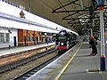Commemorative Charter Train. - geograph.org.uk - 733524.jpg