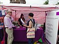 Community Stalls at Pride Glasgow 2018 1.jpg