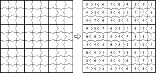 Sudoku - Wikiwand