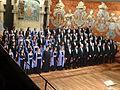 Concert Requiem de Fauré - Palau de la Música 01.jpg
