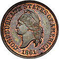 Confederate cent restrike obv2.jpg