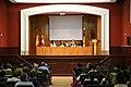 Conferencia de Abby Johnson en la Universidad Católica de Ávila (16903240154).jpg