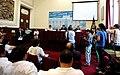 Conferencia de prensa de congresista Casio Huaire (6780882428).jpg