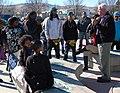 Congressman Miller attends MLK Jr. Rally in the City of Pittsburg (6725982589).jpg