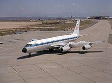 Convair 990 — Wikipédia