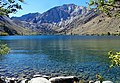 Convict Lake, Sierra Nevada Range, CA 9-16a (In Explore) (30501371946).jpg