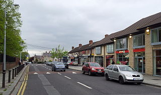 Coolock Large northern suburb of Dublin, Ireland