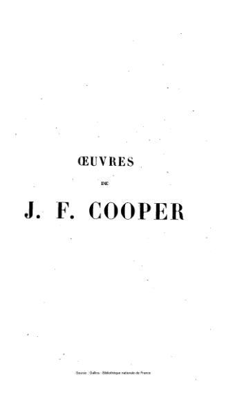 File:Cooper - Œuvres complètes, éd Gosselin, tome 6, 1839.djvu