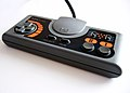 CoreGrafx II controller (front side angle).jpg