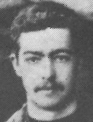Corrie Gardner - Image: Corrie Gardner (before 1905)