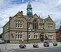 Council Offices - Marsh Street - geograph.org.uk - 507316.jpg