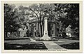 Court House and Confederate Monument, Warrenton, North Carolina.jpg