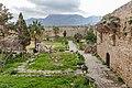 Courtyard, Kyrenia Castle, Kyrenia, Northen Cyprus.jpg