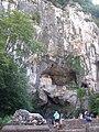 Covadonga - Cueva Santa 01.jpg