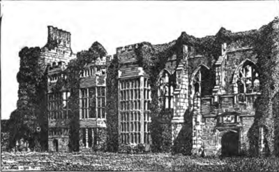 Cowdray House, 2.png