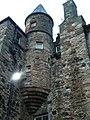 Craigentinny House turnpike stair - geograph.org.uk - 1607006.jpg