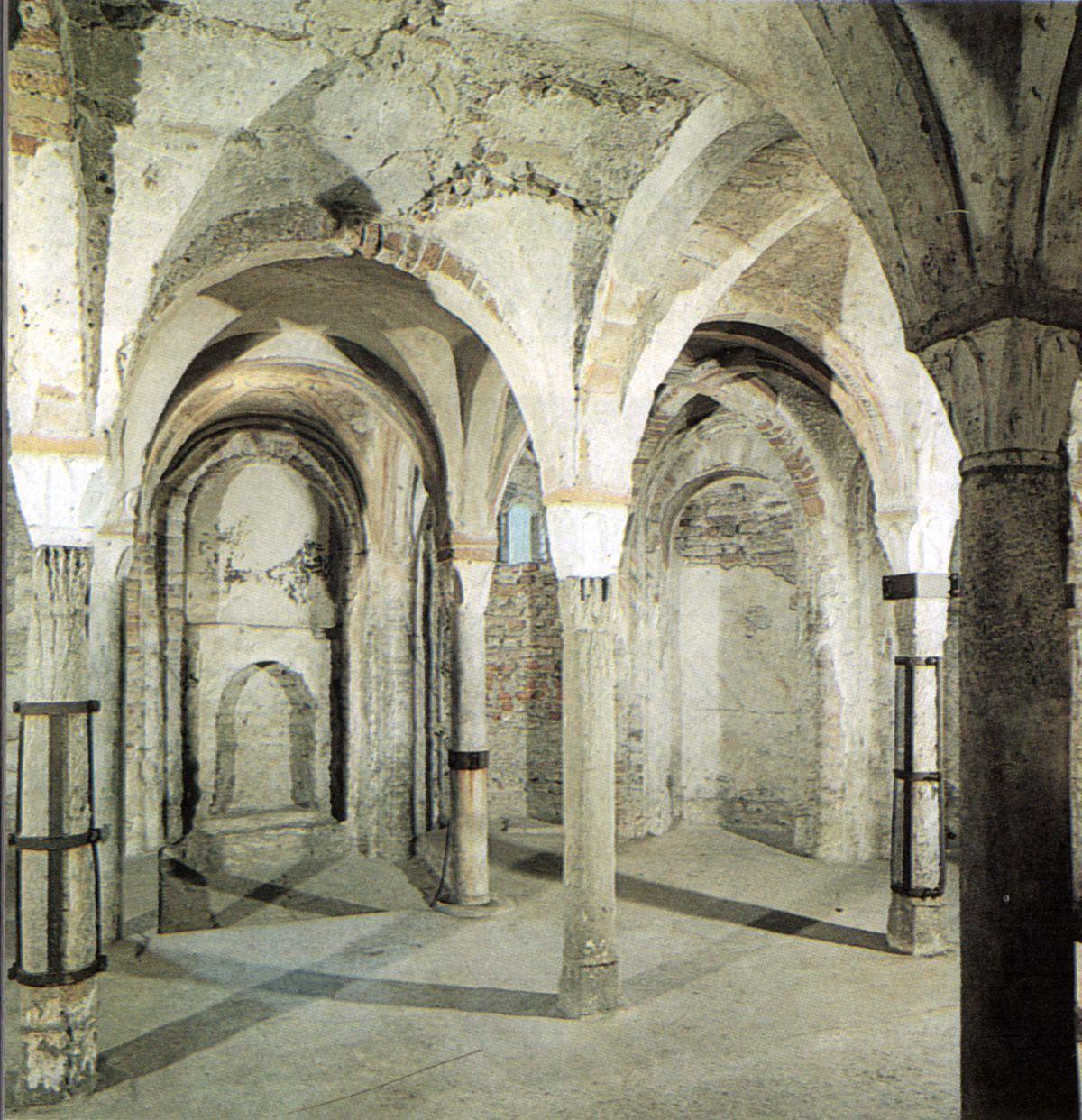 Villa Sant Urbano Roma