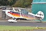 Cristen Eagle II 'G-CFIJ' (29872524307).jpg