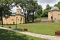 Crkva Svetog Save na Savincu, selo Šarani, opština Gornji Milanovac (7).jpg