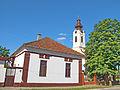 Crkva svetog Nikole, Novi Bečej 02.jpg