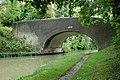 Cropredy Mill Bridge (bridge number 154), Oxford Canal - geograph.org.uk - 1431433.jpg