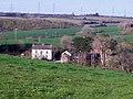 Crunwere Farm, Llanteg - geograph.org.uk - 1296155.jpg