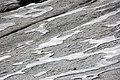 Crusts of glacial polish (Polly Dome, Yosemite National Park, California, USA) 4.jpg