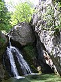 Crystalclean waterfall - panoramio.jpg