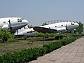 Curtiss C-46, China Aviation Museum in 2008.jpg