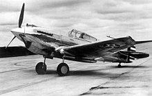 Curtiss P-40 Warhawk variants | Revolvy