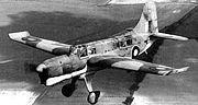 Curtiss Seamew Mk1