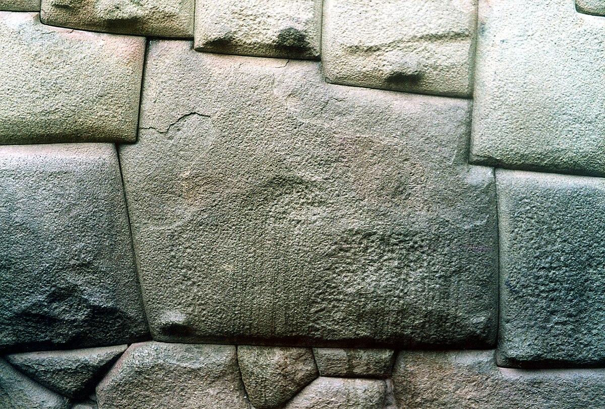 Inca Building Materials : Arquitectura incaica wikipedia la enciclopedia libre