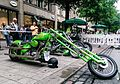 Custombike - Hamburg Harley Days 2016 05.jpg