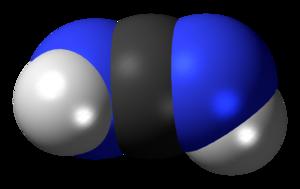 Cyanamide