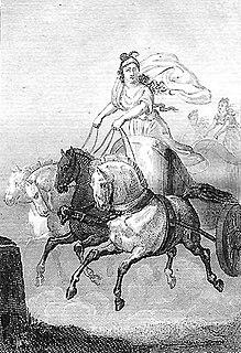 Greek princess of Sparta