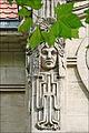 Décor dun immeuble jugendstil (Metz) (4958914771).jpg