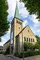 Dülmen, Christuskirche -- 2019 -- 7563.jpg