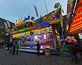 Dülmen, Viktorkirmes auf dem Marktplatz -- 2014 -- 3724.jpg