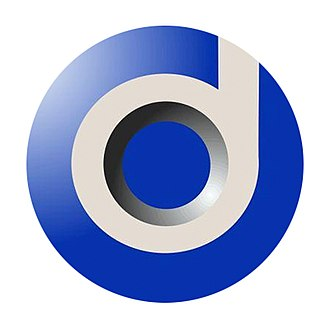 Degue Broadcasting Network - DBN LOGO