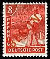 DBPB 1949 23 Freimarke Rotaufdruck.jpg