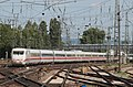DB ICE 401 & 403 Units at Mannheim Hbf Sunday 14th June 2015 - 18671850480.jpg