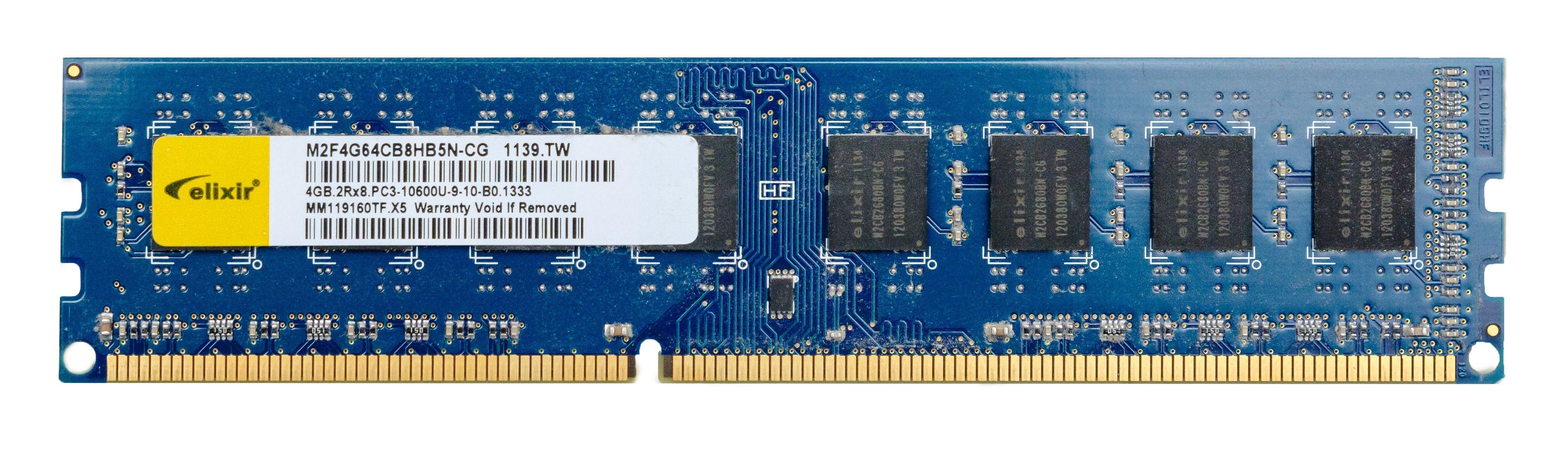 DDR3 RAM 53051